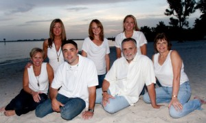 The Integrated Dental Aesthetics Team